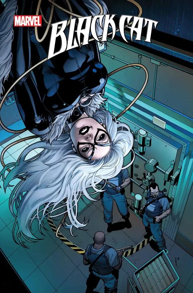 JUL210679 ComicList: Marvel Comics New Releases for 09/29/2021