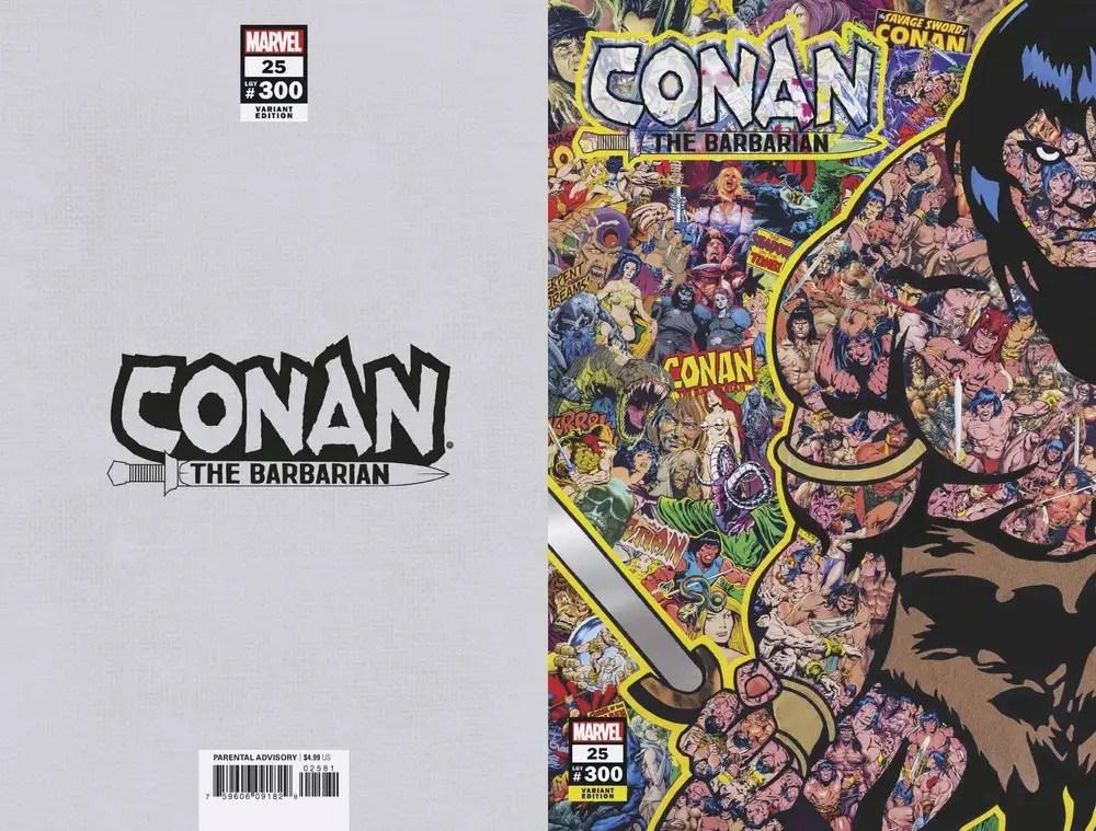 JUL210728 ComicList: Marvel Comics New Releases for 09/08/2021
