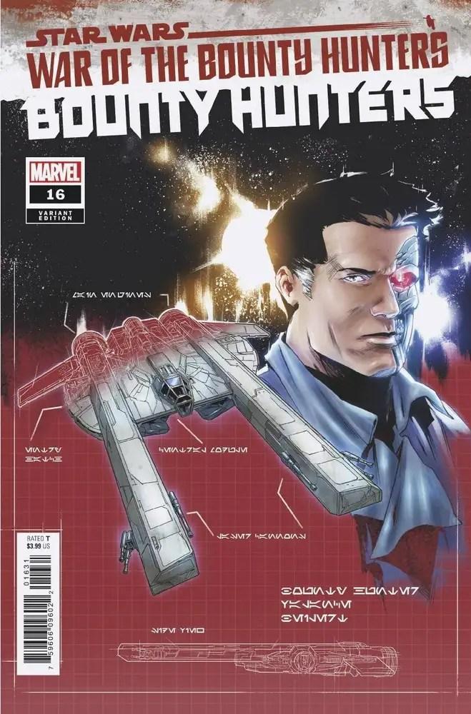 JUL210753 ComicList: Marvel Comics New Releases for 09/22/2021