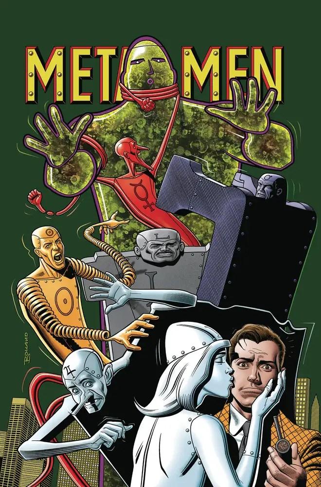 JUN200514 ComicList: DC Comics New Releases for 08/19/2020
