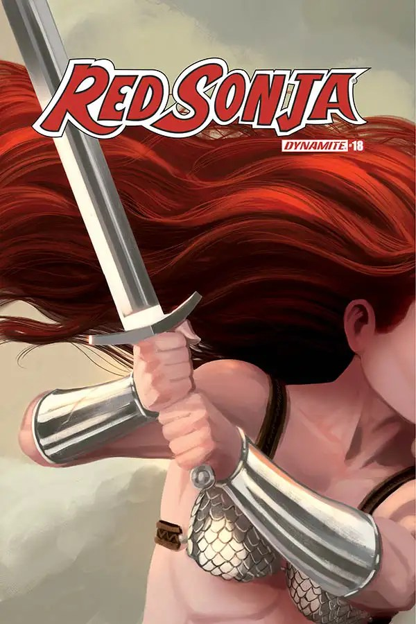 JUN200748 ComicList: Dynamite Entertainment New Releases for 08/19/2020