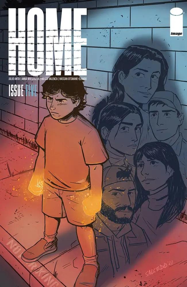 JUN210218 ComicList: Image Comics New Releases for 08/18/2021