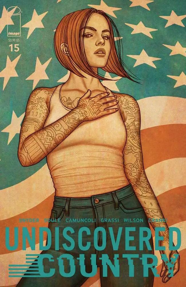 JUN210265 ComicList: Image Comics New Releases for 09/01/2021