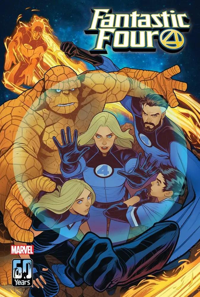 JUN210512 ComicList: Marvel Comics New Releases for 09/15/2021