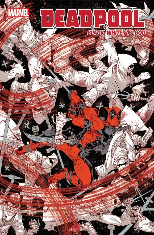 JUN210567 ComicList: Marvel Comics New Releases for 08/04/2021