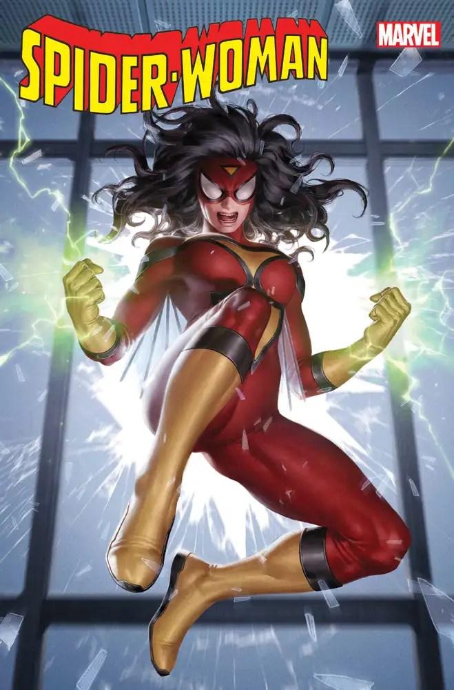 JUN210663 ComicList: Marvel Comics New Releases for 08/18/2021