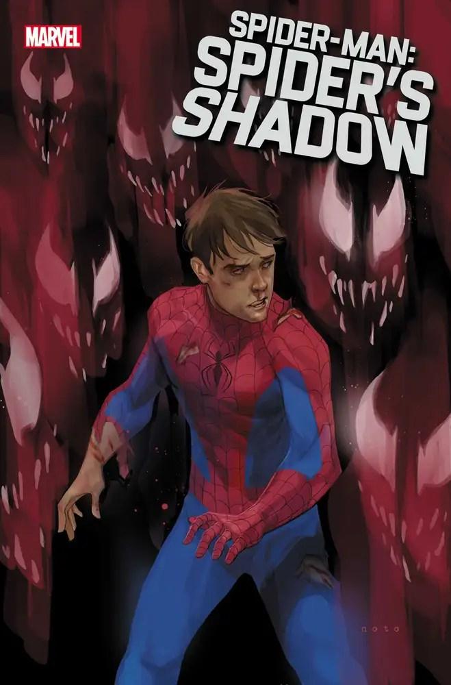 JUN210665 ComicList: Marvel Comics New Releases for 08/11/2021