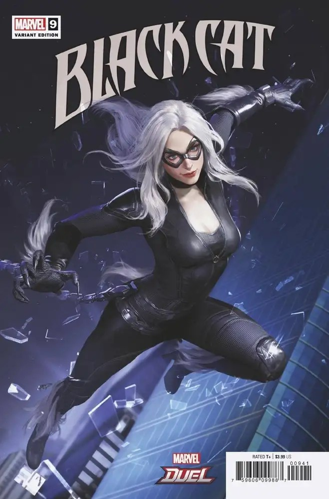 JUN210669 ComicList: Marvel Comics New Releases for 08/18/2021