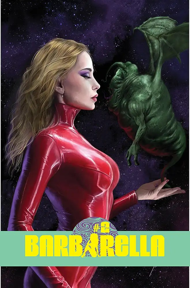JUN210899 ComicList: Dynamite Entertainment New Releases for 08/18/2021