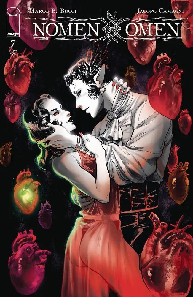 MAR200238_1 ComicList: Image Comics New Releases for 07/22/2020