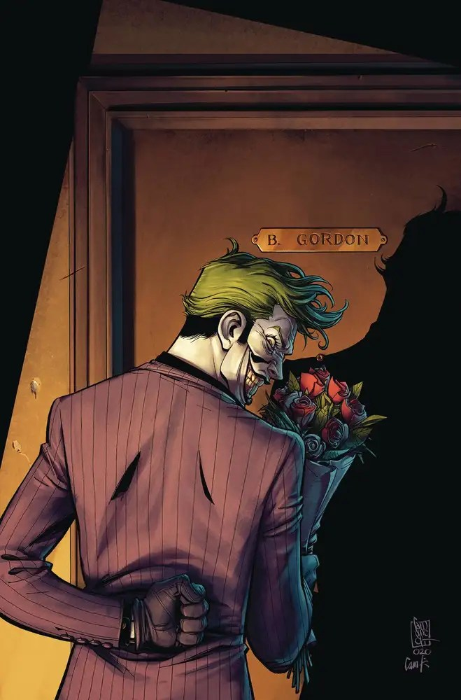 MAR200519_1 ComicList: DC Comics New Releases for 07/22/2020