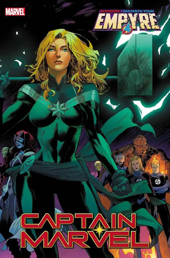 MAR200876_1 ComicList: Marvel Comics New Releases for 07/29/2020