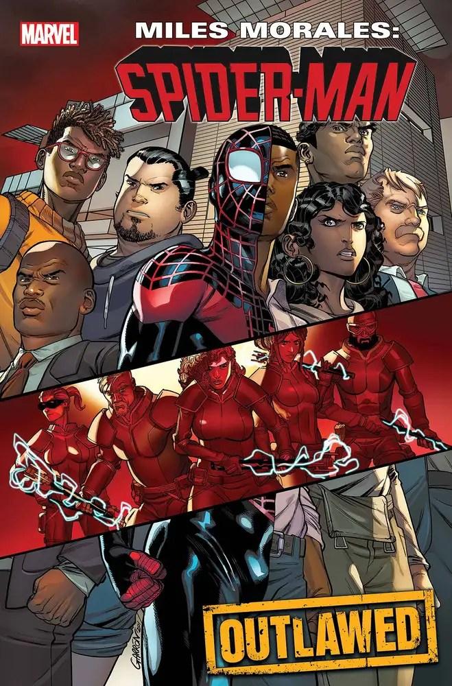 MAR200933_1 ComicList: Marvel Comics New Releases for 09/02/2020