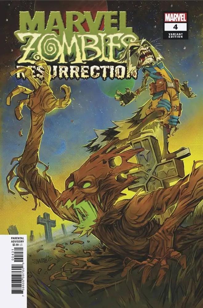 MAR200952 ComicList: Marvel Comics New Releases for 11/11/2020