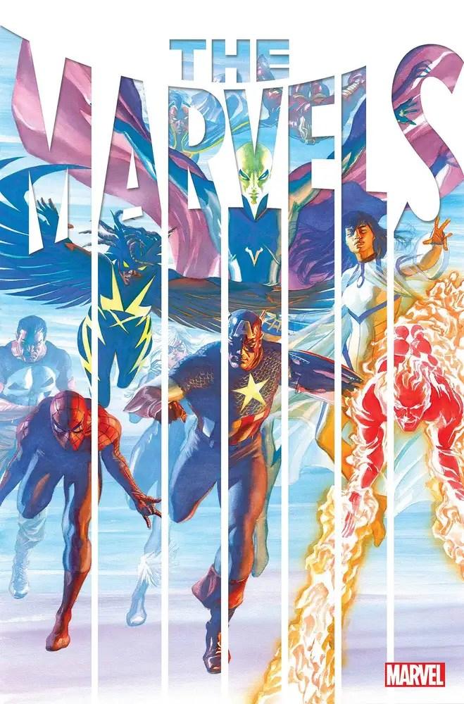 MAR200959_1 ComicList: Marvel Comics New Releases for 04/28/2021