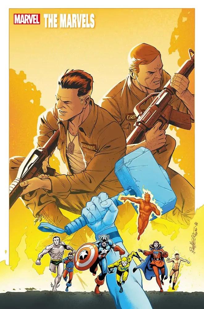 MAR200960_1 ComicList: Marvel Comics New Releases for 04/28/2021