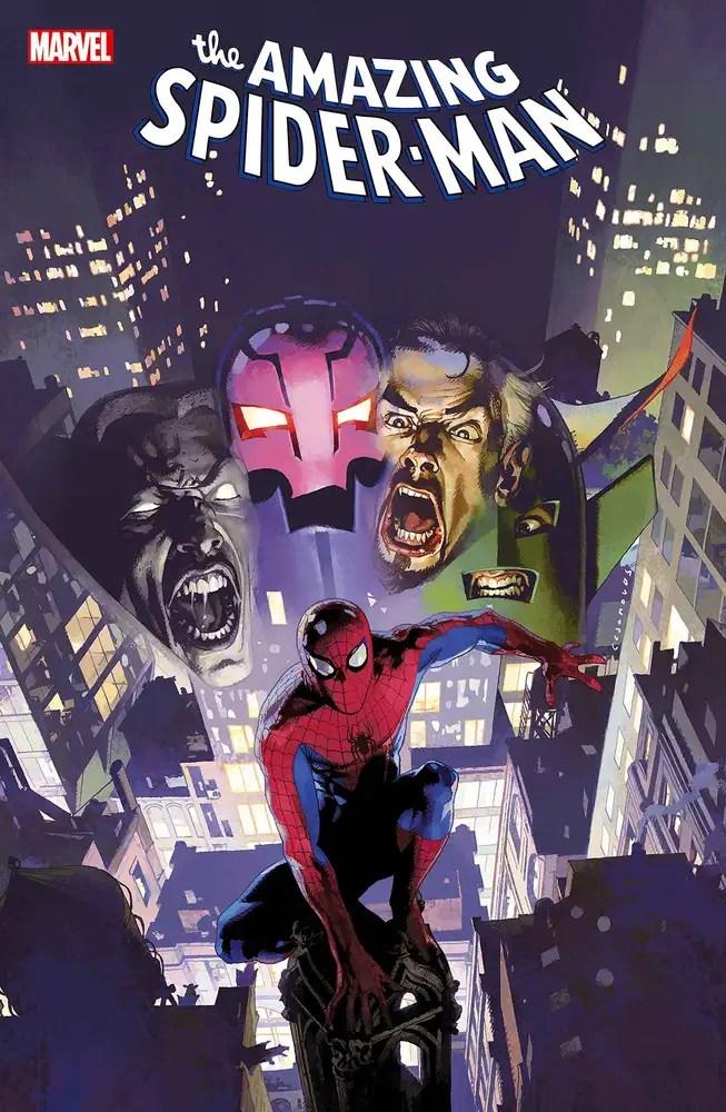 MAR200990_1 ComicList: Marvel Comics New Releases for 08/12/2020