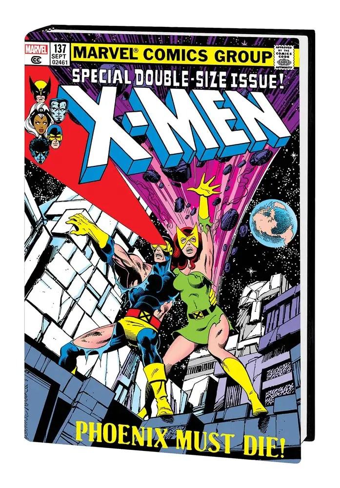 MAR201081 ComicList: Marvel Comics New Releases for 11/11/2020