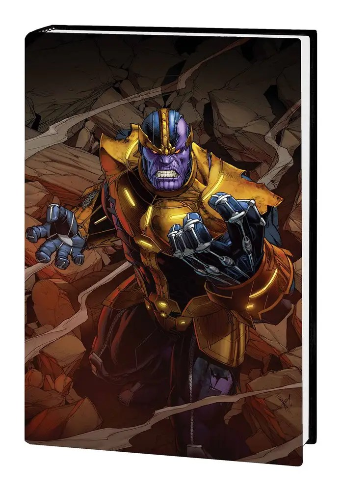 MAR201089 ComicList: Marvel Comics New Releases for 11/11/2020