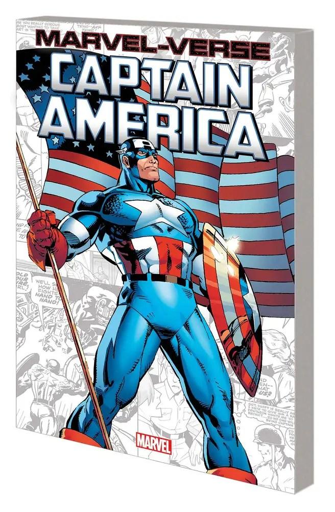 MAR201119 ComicList: Marvel Comics New Releases for 07/29/2020