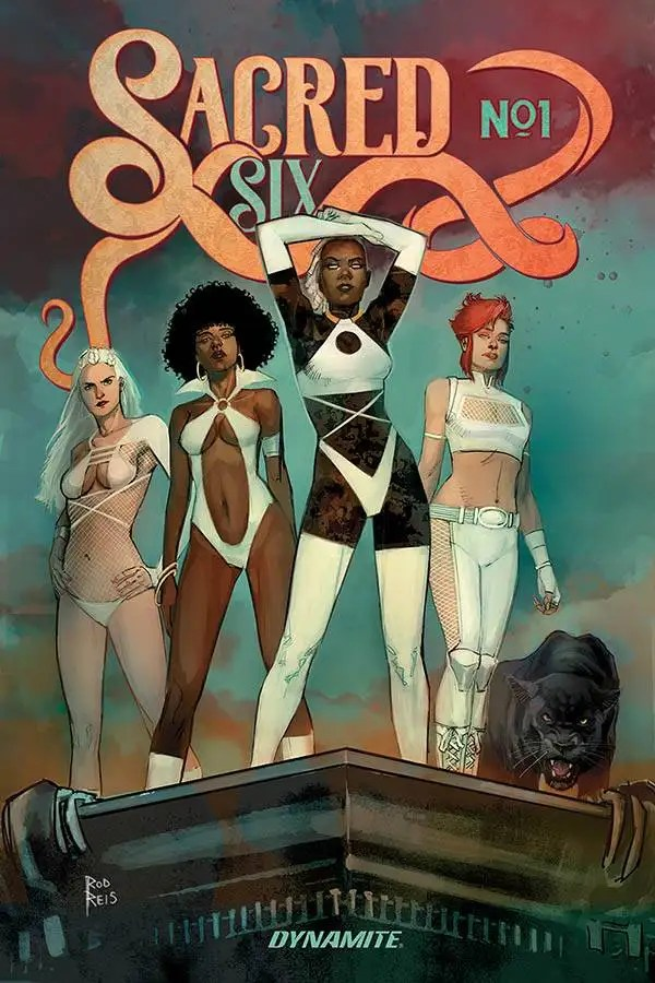 MAR201134_1 ComicList: Dynamite Entertainment New Releases for 07/15/2020