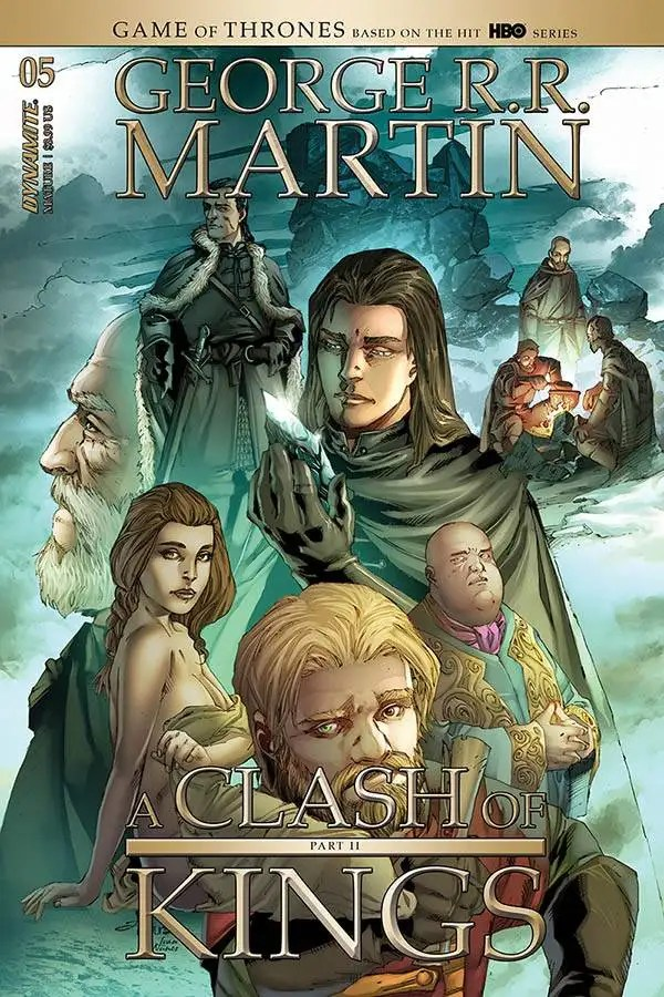 MAR201223 ComicList: Dynamite Entertainment New Releases for 07/22/2020