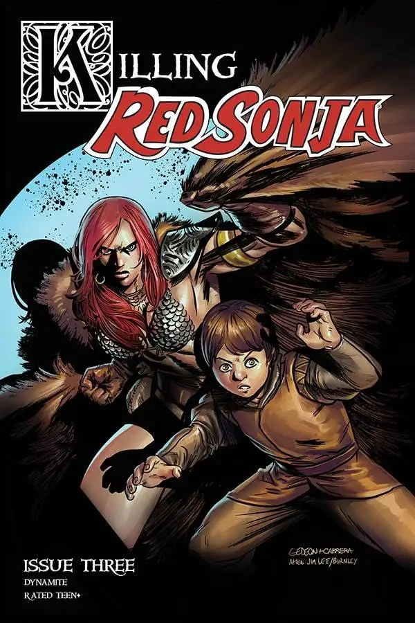 MAR201232_1 ComicList: Dynamite Entertainment New Releases for 08/19/2020