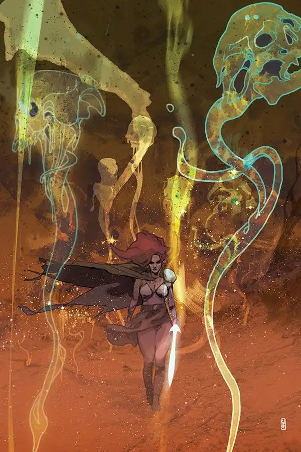 MAR201236_1 ComicList: Dynamite Entertainment New Releases for 09/02/2020