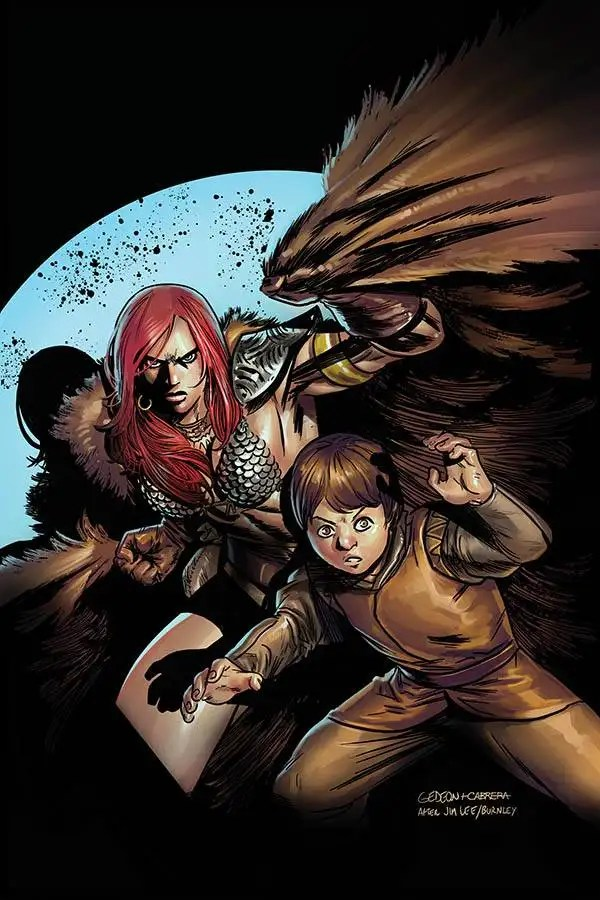 MAR201237_1 ComicList: Dynamite Entertainment New Releases for 09/02/2020