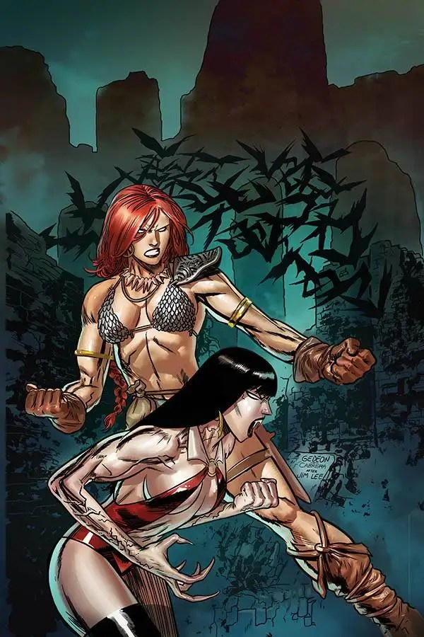 MAR201283_1 ComicList: Dynamite Entertainment New Releases for 08/19/2020