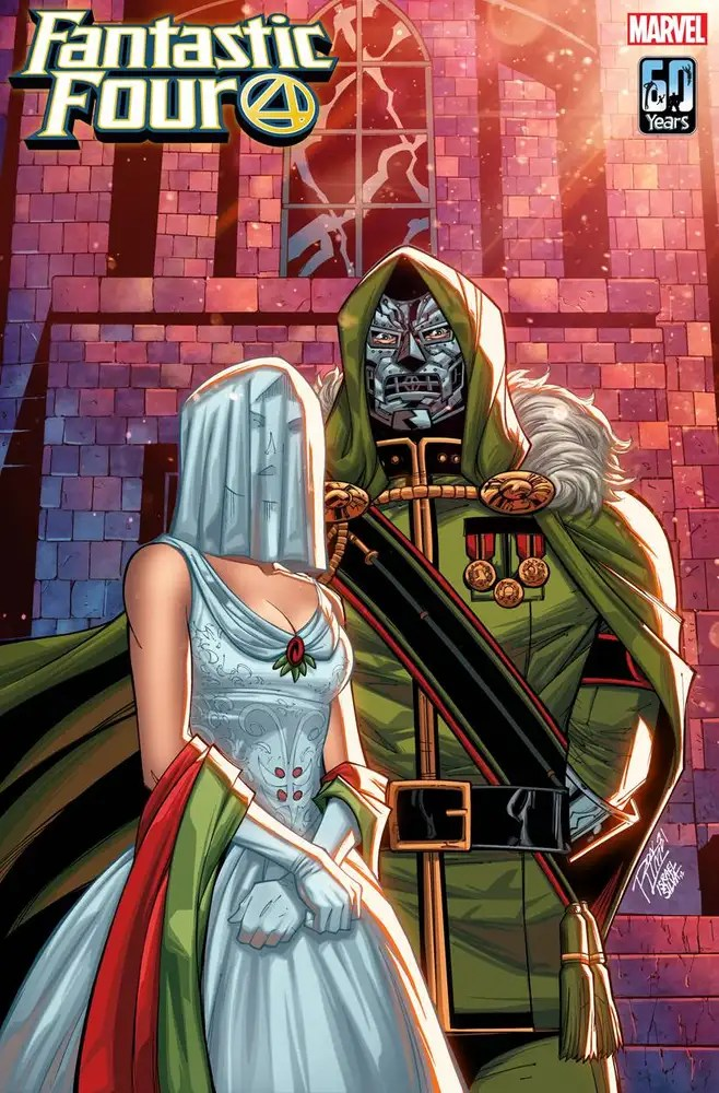 MAR210540 ComicList: Marvel Comics New Releases for 05/12/2021