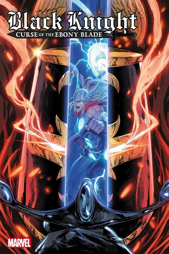 MAR210581 ComicList: Marvel Comics New Releases for 05/19/2021