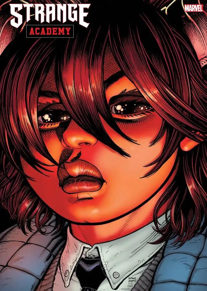 MAR210643 ComicList: Marvel Comics New Releases for 05/05/2021