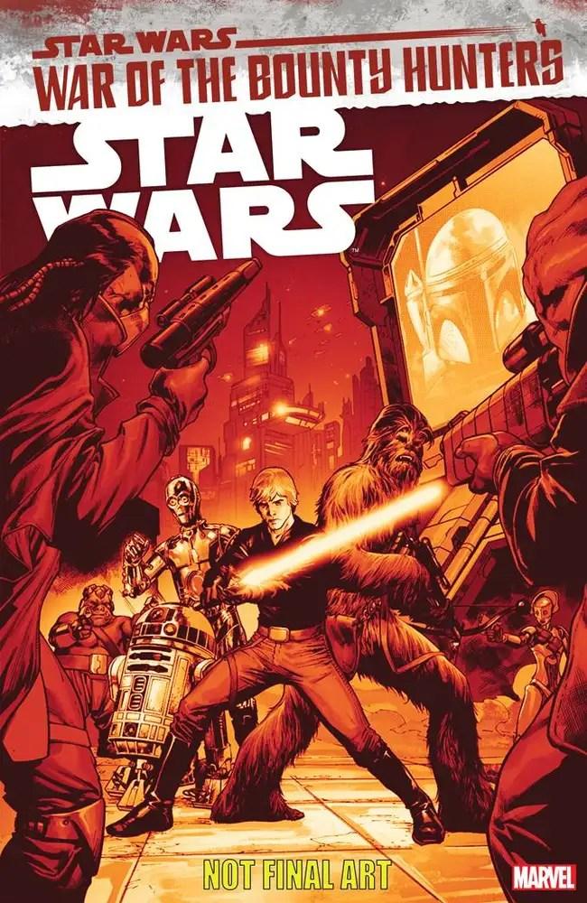 MAR210664 ComicList: Marvel Comics New Releases for 05/12/2021