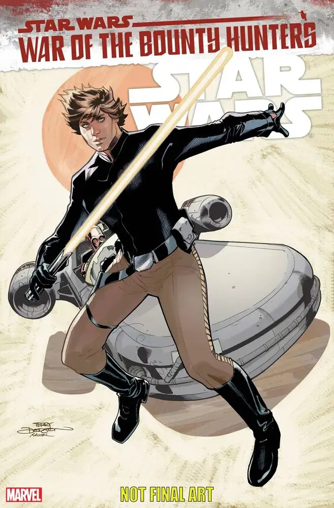 MAR210666 ComicList: Marvel Comics New Releases for 05/12/2021