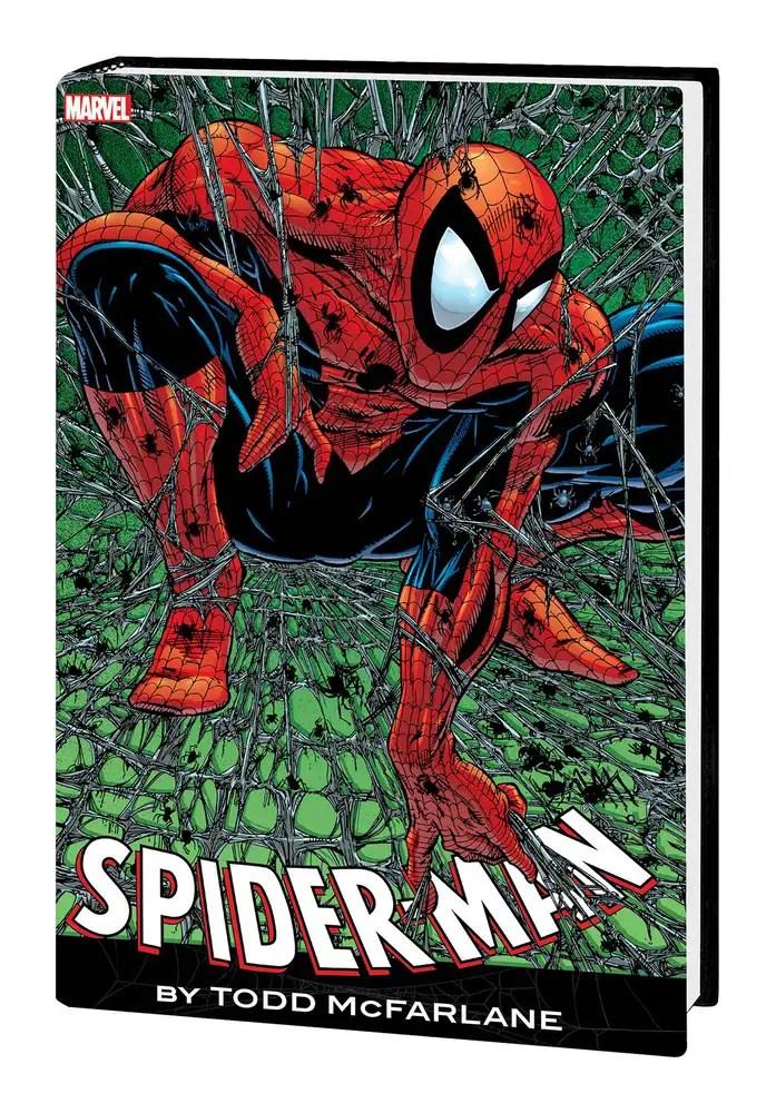 MAR210689 ComicList: Marvel Comics New Releases for 09/08/2021