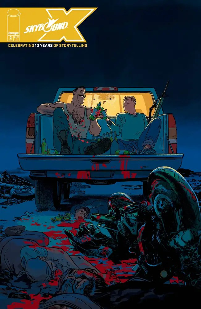 MAY210047 ComicList: Image Comics New Releases for 07/21/2021