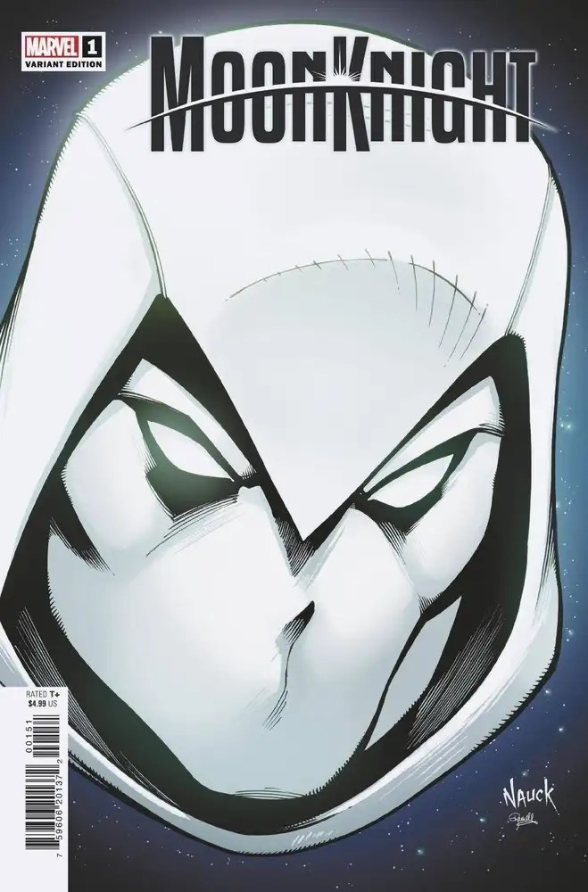 MAY210549 ComicList: Marvel Comics New Releases for 07/21/2021