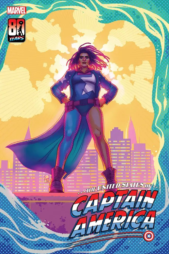 MAY210565 ComicList: Marvel Comics New Releases for 07/28/2021