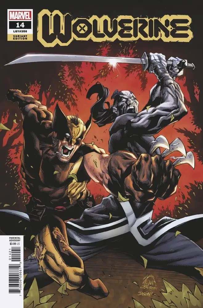 MAY210601 ComicList: Marvel Comics New Releases for 07/28/2021