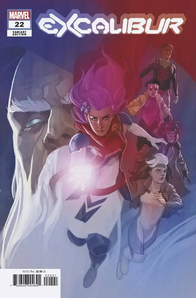 MAY210610 ComicList: Marvel Comics New Releases for 07/14/2021