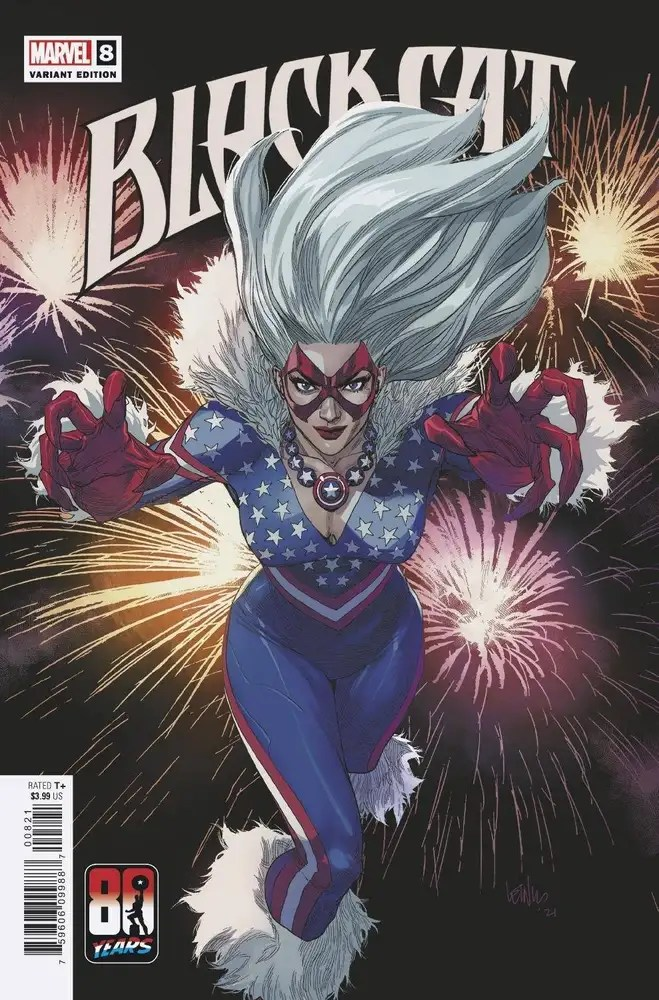 MAY210616 ComicList: Marvel Comics New Releases for 07/28/2021