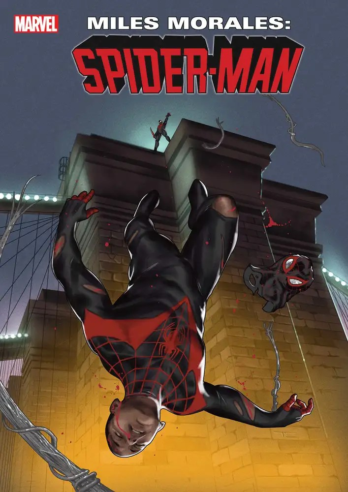 MAY210617 ComicList: Marvel Comics New Releases for 07/21/2021