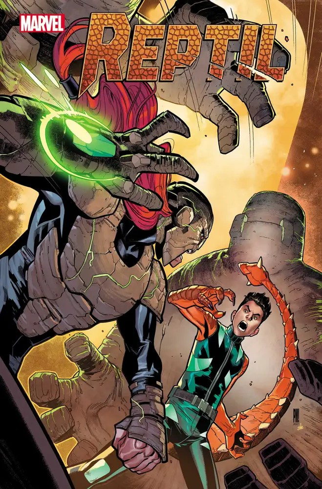 MAY210652 ComicList: Marvel Comics New Releases for 07/21/2021