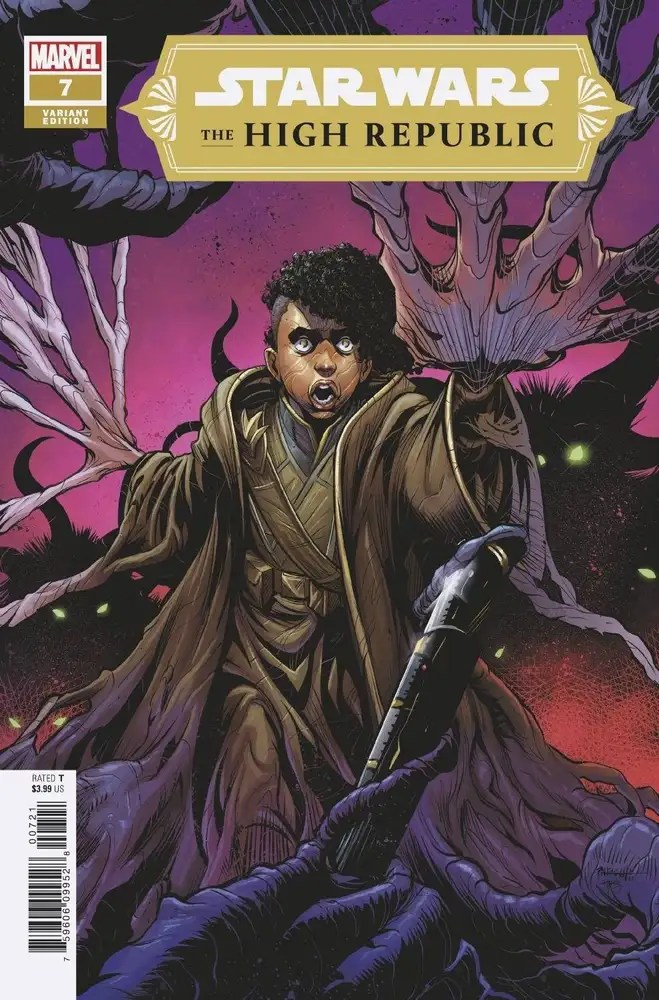 MAY210668 ComicList: Marvel Comics New Releases for 07/28/2021