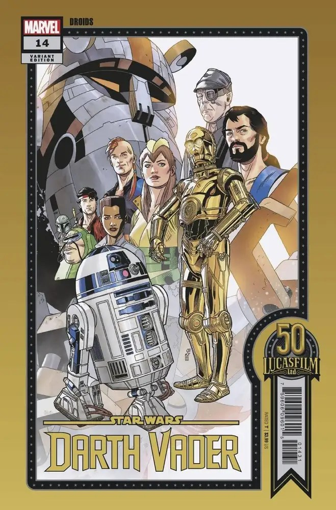 MAY210691 ComicList: Marvel Comics New Releases for 07/21/2021