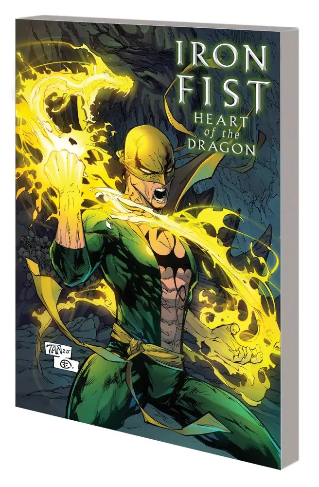 MAY210712 ComicList: Marvel Comics New Releases for 08/11/2021