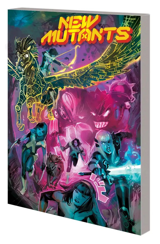 MAY210716 ComicList: Marvel Comics New Releases for 08/04/2021