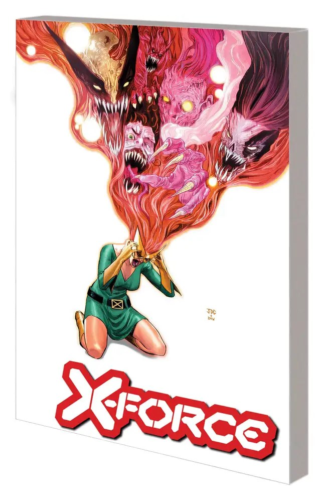 MAY210717 ComicList: Marvel Comics New Releases for 09/22/2021