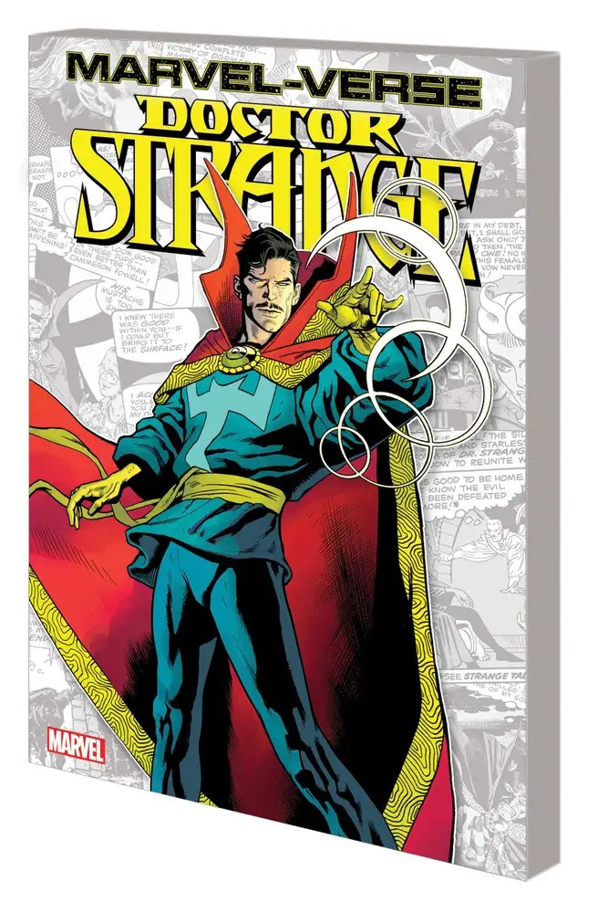 MAY210726 ComicList: Marvel Comics New Releases for 08/18/2021